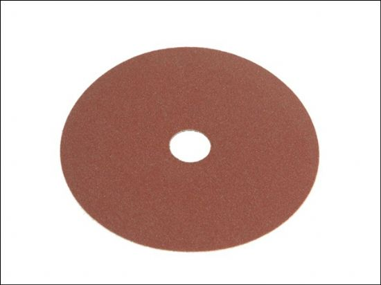 Resin Bonded Silicon Fibre Discs 125mm